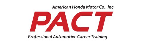 Honda PACT Program