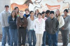 College Connection Students 2007